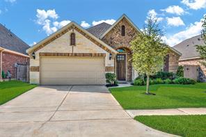 9130 Monarch Field Lane, Cypress, TX 77433