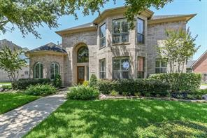 5630 Timber Bay Court, Katy, TX 77450