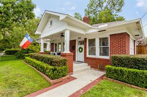 430 Woodland Street, Houston, TX 77009
