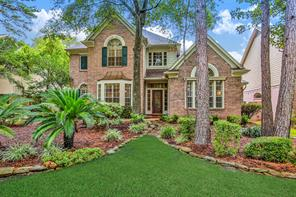 19 Scenic Mill Place, The Woodlands, TX 77382