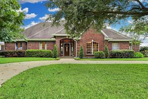 14902 Lakeview Drive, Jersey Village, TX 77040