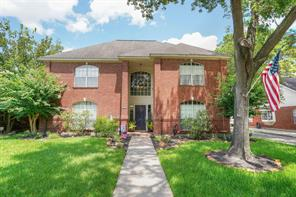 3614 Laurel Hollow Drive, Spring, TX 77388
