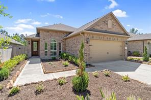 110 Arrowhead Lane, Montgomery, TX 77316