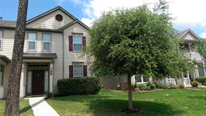2243 Walnut Fair Lane, Spring, TX 77373