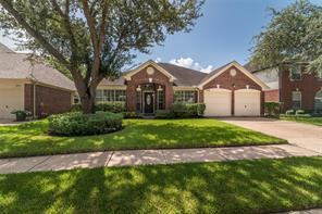 4811 Ten Sleep Lane, Friendswood, TX 77546
