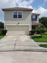 363 Remington Harbor Court, Houston, TX 77073