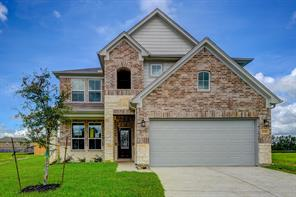 16316 Olive Sparrow Drive, Conroe, TX 77385