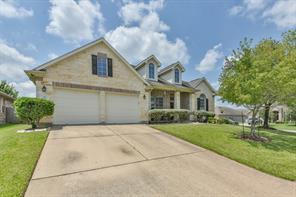 15311 Sycamore Leaf Lane, Cypress, TX 77429