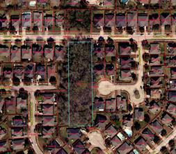 0 Mellow Oaks Lane, Sugar Land, TX 77498