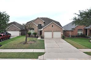 21802 Mansfield Bluff, Spring, TX, 77379
