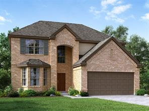 2317 Jessamine Heights Lane, Pearland, TX 77089
