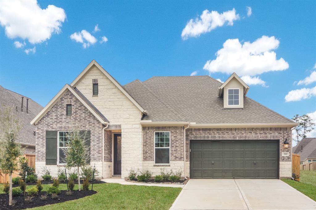 241 Torrey Bloom Loop, Conroe, Texas 77304, 4 Bedrooms Bedrooms, 7 Rooms Rooms,3 BathroomsBathrooms,Single-family,For Sale,Torrey Bloom Loop,73382211
