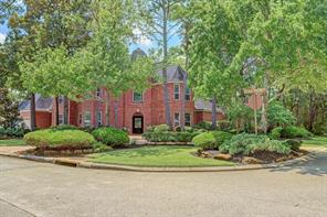 1 Hollymead Drive, The Woodlands, TX 77381