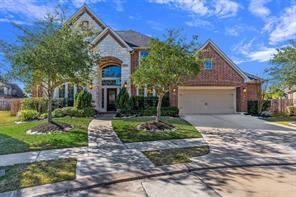 27503 Pinkstone Court, Katy, TX 77494