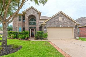14703 Ginger Spice, Cypress, TX, 77433