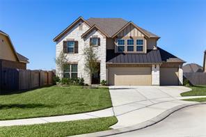 5311 Gerent Lane, Katy, TX 77493