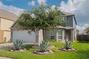 11022 E Early Dusk Circle, Houston, TX 77044