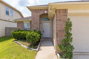 21115 Field House Court, Humble, TX 77338