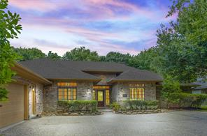 61 N Turtle Rock Court, The Woodlands, TX 77381