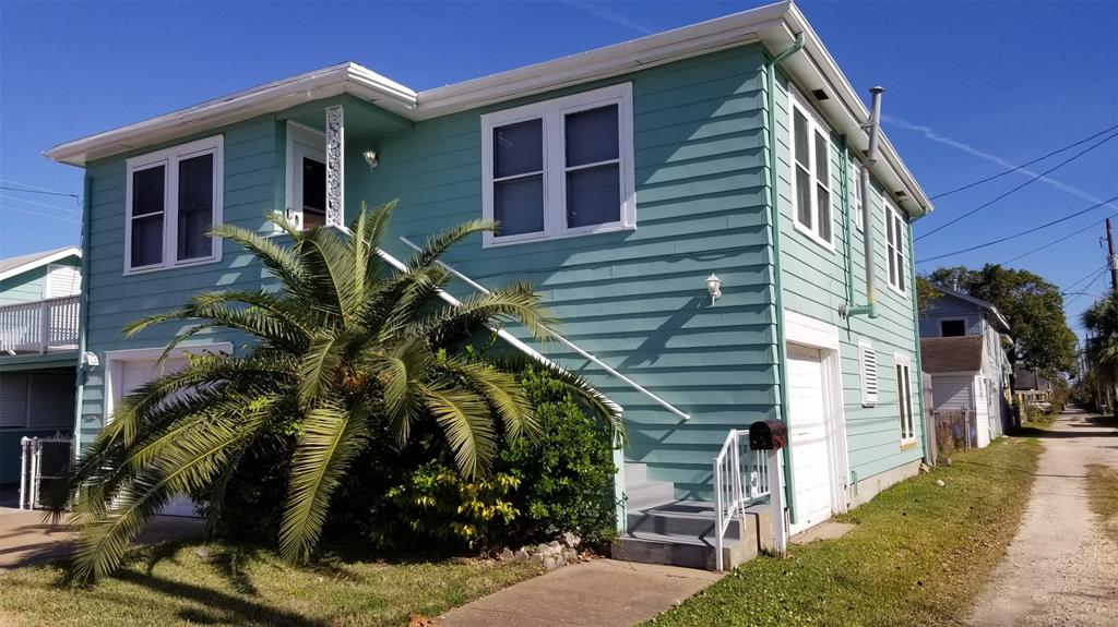 4627 Avenue S, Galveston, Texas 77551, 2 Bedrooms Bedrooms, ,2 BathroomsBathrooms,Multi-family,For Sale,Avenue S,25117510