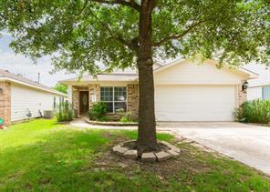20210 Pine Water Lane, Tomball, TX 77375