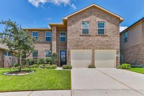 22606 Kenswick Bluff, Tomball, TX, 77375