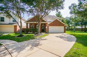 5135 Forest Sage Lane, Katy, TX 77494