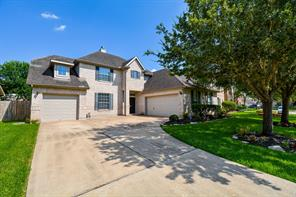 2507 Hampton Park, Sugar Land, TX, 77479