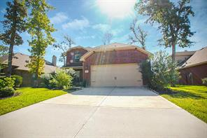 27 Hearthwick Road, The Woodlands, TX 77375