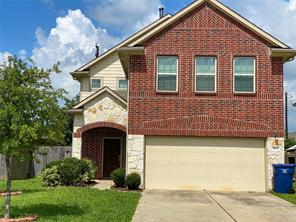 8115 Lemongrass, Baytown, TX, 77521
