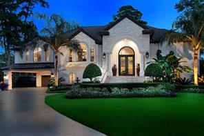 41 Doe Run Drive, The Woodlands, TX 77380
