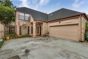 6003 Valley Forge Drive, Houston, TX 77057