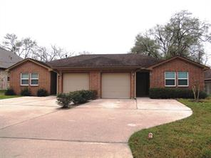 13524 Zion, Tomball, TX, 77375