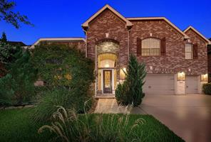 18 Prism Point Place, The Woodlands, TX 77389