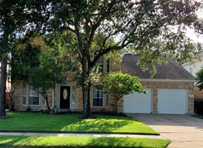 3110 Forrester Drive, Pearland, TX 77584