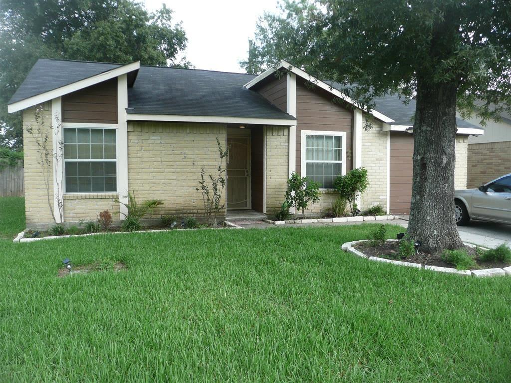 12310 Currin Forest Drive, Houston, Texas 77044, 3 Bedrooms Bedrooms, 8 Rooms Rooms,1 BathroomBathrooms,Single-family,For Sale,Currin Forest,74651778