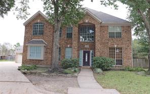 2402 Amber Springs Drive, Katy, TX 77450