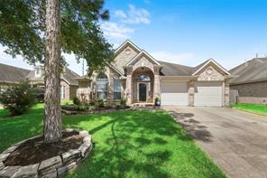 3202 Chappelwood Drive, Pearland, TX 77584
