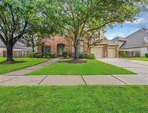 3727 Sunset Manor, Katy, TX, 77450
