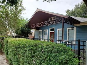 2309 Colorado A, Houston, TX 77007