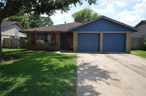 1702 Kenwick, Pasadena, TX, 77504
