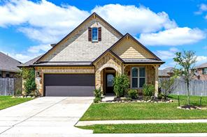 5431 Nobel Earl Court, Katy, TX 77493