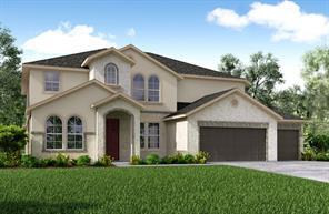 1514 Evergreen Bay Lane, Katy, TX 77494