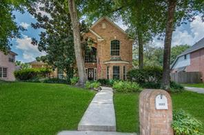 3603 Clover Creek Drive, Houston, TX 77345