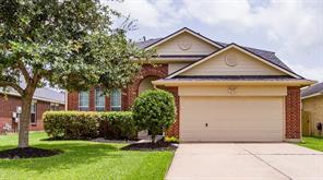 823 Shenandoah Falls Lane, Rosenberg, TX 77469