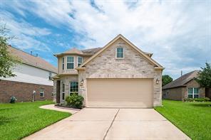 15102 Zenith Glen Lane, Cypress, TX 77429