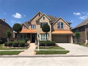 13919 Robbie Creek Lane, Humble, TX 77396