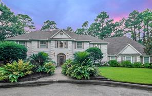 5703 Redwood River Drive, Kingwood, TX 77345
