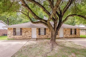 3004 Manor, Huntsville, TX, 77340