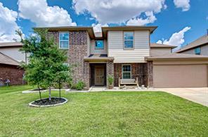 9407 Claystone Lane, Richmond, TX 77407